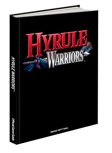 Hyrule Warriors: Prima Official Game Guide
