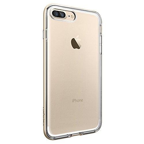 iPhone-7-Plus-Case-Spigen-Neo-Hybrid-Crystal-PREMIUM-BUMPER-Champagne-Gold-Clear-TPU-PC-Frame-Slim-Dual-Layer-Premium-Case-for-Apple-iPhone-7-Plus-2016-043CS20538