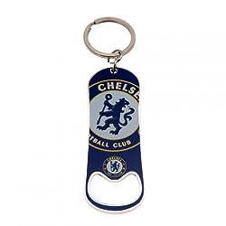 Chelsea F.C. Bottle Opener Keychain