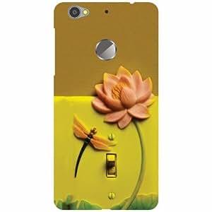 Printland Phone Cover For LeEco Le 1s Eco