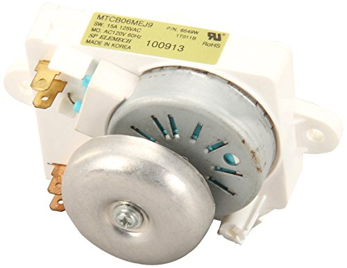 Amana 53002028, Microwave Oven Timer, ,