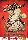 God's Bloody Acre / Tomcats