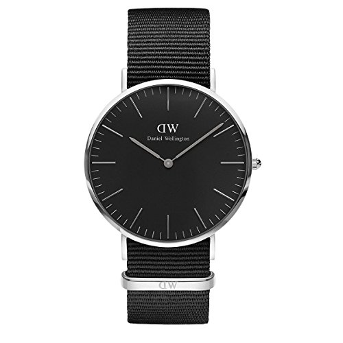 Daniel Wellington - Unisex Watch - DW00100149