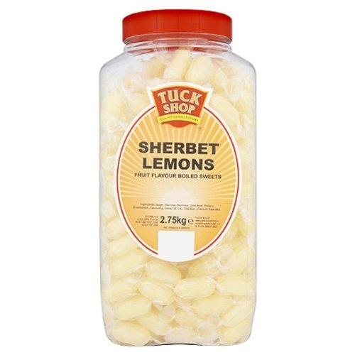 Dépanneur qualité Confiserie Sorbet citron 2,75 kg
