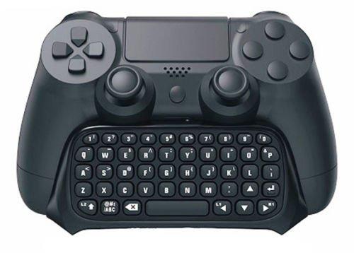 Dobe-Mini-Bluetooth-Wireless-Keyboard-Keypad-For-PlayStation-4-PS4-Controller