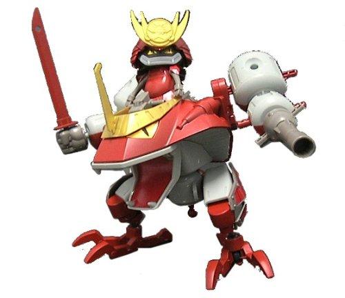 KeroroMusha Viper Robo Eldest Son Custom
