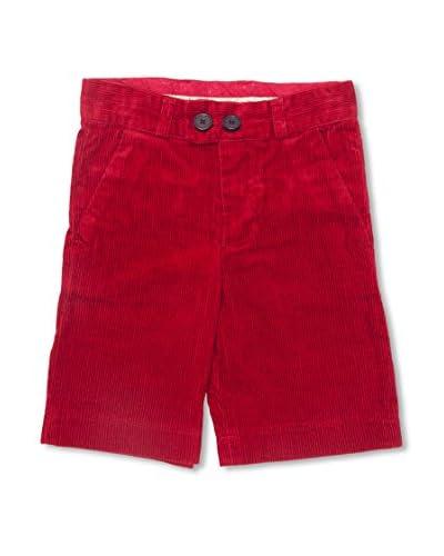 Trasluz Shorts Bimbo Josée [Rosso Scuro]