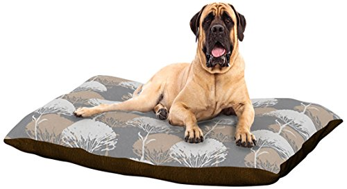 Extra Large Dog Beds For Great Danes 7559 front