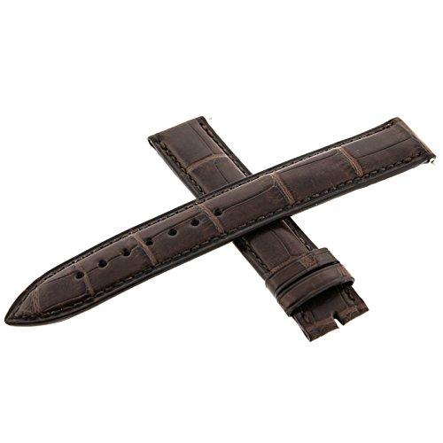 franck-muller-21l-16-16-mm-genuine-alligator-leather-brown-watch-band