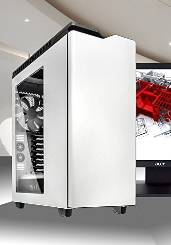 Click to buy Core i7 3D Modeling & AutoCAD System Intel i7 4790K 4.0ghz Quad Core 32 GB RAM, 1TB SSD & 2TB HDD, Windows 7 Pro, NVIDIA Quadro K4200 w/4GB, 850W PS, Mid-Tower, Liquid Cooled. - From only $500