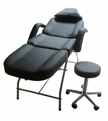 Bargain spa facial dental tattoo massage bed chair for 2 chairs tattoo