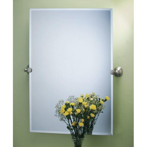 Tilting Wall Mirror front-851098