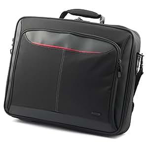 Targus Classic sacoche pour ordinateur portable 18 pouce - Noir - CN317