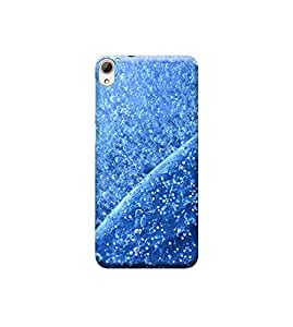 Ebby Premium Printed Back Case Cover With Full protection For HTC Desire 826 dual sim (Designer Case)