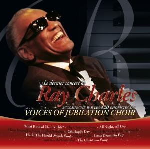 Ray Charles - Ray Charles With the Voices Jubilation Choir - Zortam Music
