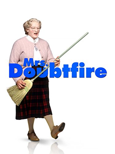 Amazon.com: Mrs. Doubtfire: Robin Williams, Chris Columbus ...