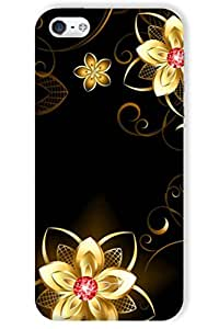 IndiaRangDe Hard Back Cover FOR Apple iPhone 5C