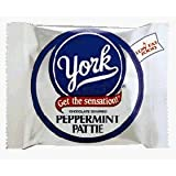 York peppermint patty - 36 bars