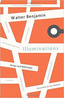 walter benjamin essays on photography