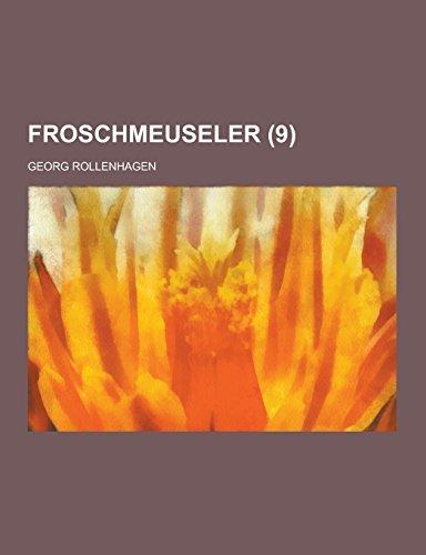 Froschmeuseler (9 )