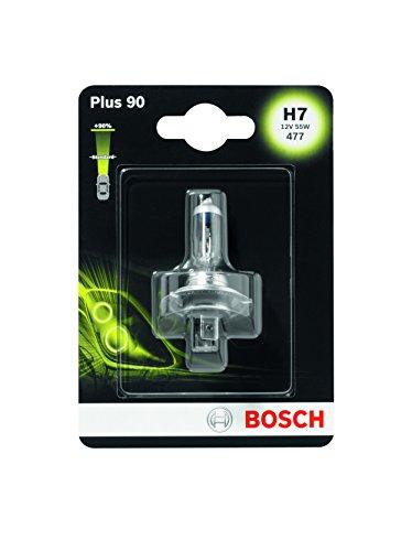 Bosch-1987301078-Lampadina-H7-12V-Plus-90