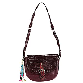 Pauls Boutique Over Shoulder Bag 107