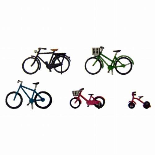 A MP04-70 (Paper) bike 1/150