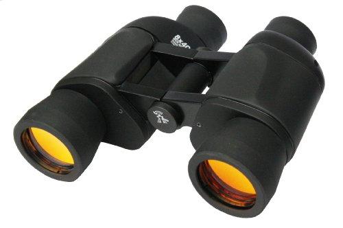 Bower Brf840 Wide Angle Fixed Focus 8X40 Binocular