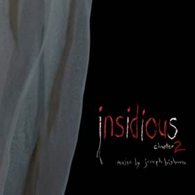 Amazon.com: Insidious: Chapter 2 (Original Motion Picture Score