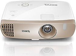 BenQ W2000 DLP-Projektor 3D 2000 ANSI-Lumen 1920 x 1080