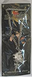 Final Fantasy 8 VIII Squall's Griever Necklace ~NEW~