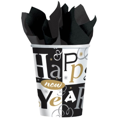 Block Party Cups 8ct