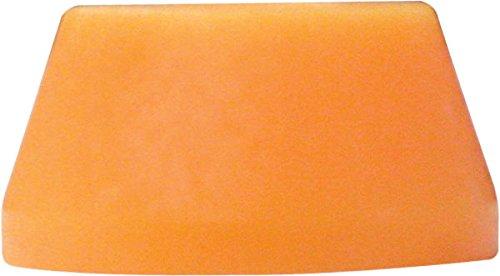 reflex-bushings-orange-86a-short-conical-single-skateboard-bushings