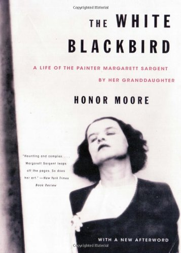 The White Blackbird: A Life of the Painter Margarett...