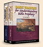 img - for Basic Training for Understanding Bible Prophecy (DVD) book / textbook / text book