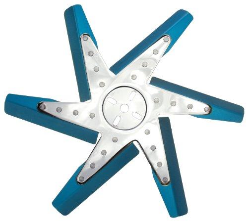 Replacement Aluminum Fan Blades 13 : Derale ″ high performance aluminum flex fan