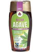 Maya - MAYA - Amber Nectar Agave -sirop d agave bio et équitable 350 g - Sucre d origine naturelle