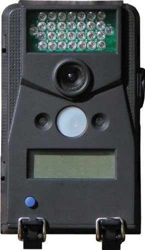 Wild Game Innovations Micro 6 Red Infrared Digital Scouting Camera