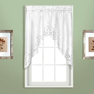 American Curtain And Home Theresa Window
