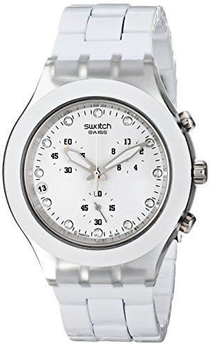 Swatch SVCK4045AG - Orologio da donna