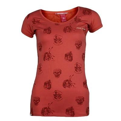 Yakuza Premium Damen T-Shirt 1605 coral