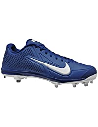 Nike Vapor Elite BB Blue Size 9
