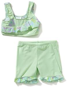 Playshoes - Traje de natación para niña - BebeHogar.com