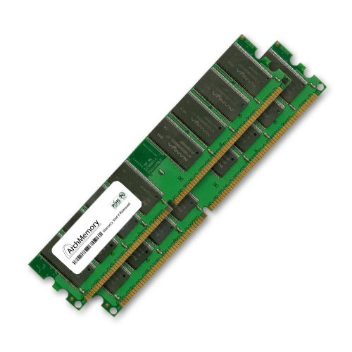 8GB RAM Memory Kit (2 x 4GB) for ASUS BM5240