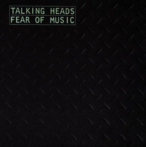 Fear of Music artwork