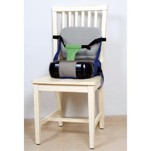 Okbaby 38900000 Easy Seat Alza Sedia, Blu