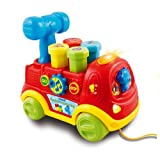 Vtech Baby - Push and Pull Hammer Truck