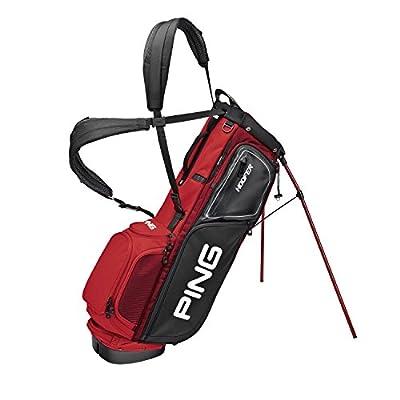 Ping Hoofer Carry Golf Bag (2016)