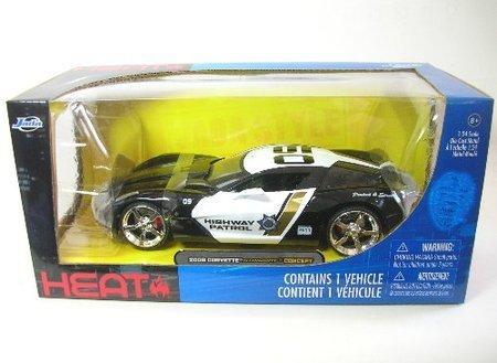 jada-124-2009-corvette-stingray-concept-black-white-highway-patrol