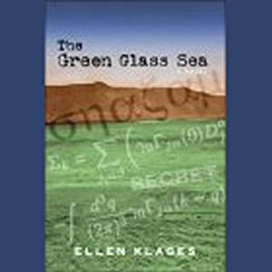 The Green Glass Sea Audiobook